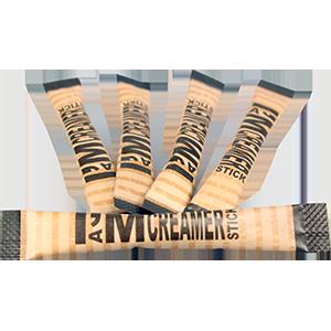 I'M a concept stick, papier, I'M a creamer